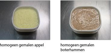 homogeen
