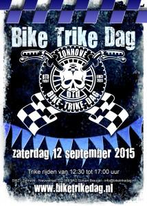 Bike en Trike dag